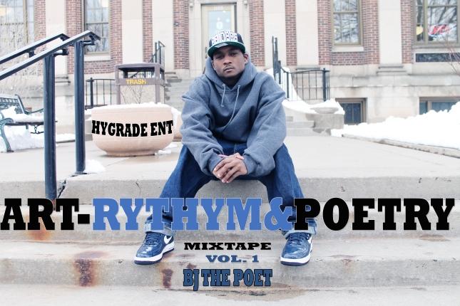 BJ The Poet New Mixtape coming soon..